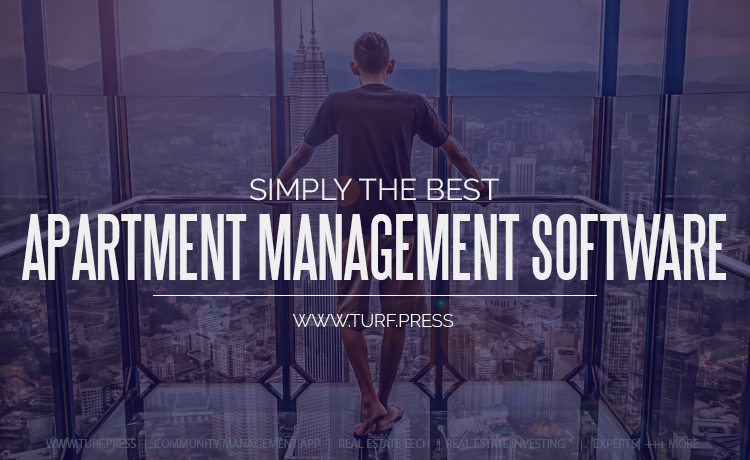 Simply The Best Apartment Management Software