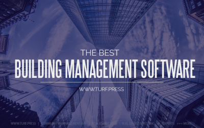 What is the Best Building Management Software?
