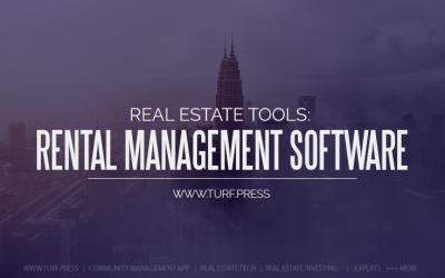 Real Estate Tools: Rental Management Software