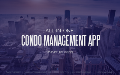 All-In-One Condo Management App