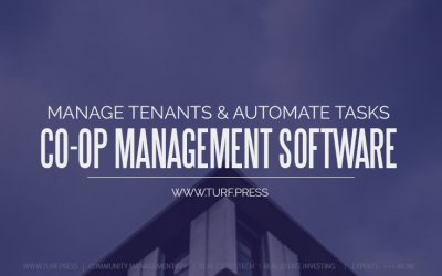 Co-Op Management Software