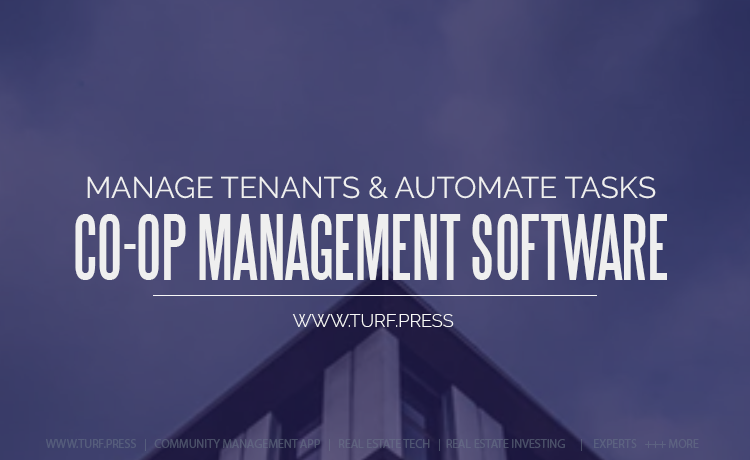 Co-Op Management Software