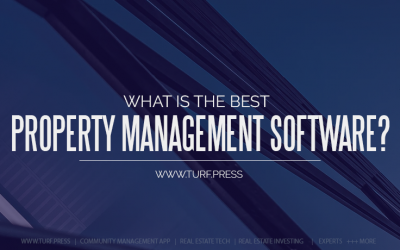 What is the Best Property Management Software?