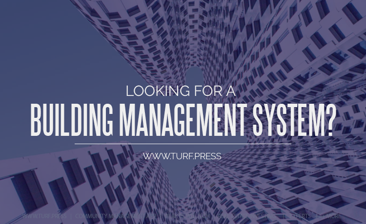 Things to Consider With Building Management Systems