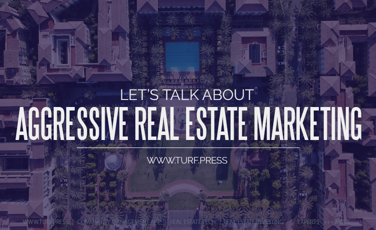 An Innovative Approach To Real Estate Marketing