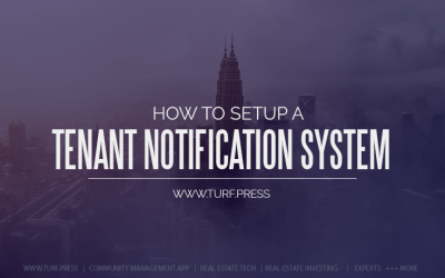 Tenant Notification System: How to Mass Message Your Residents