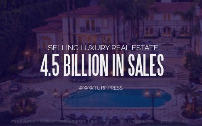 What it's Like To Sell 4.5 Billion in Luxury Real Estate